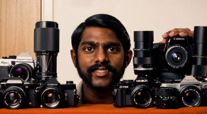 Kishor Krishnamoorthi