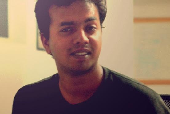Prashant KV