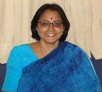 Kanthimathi Kannan