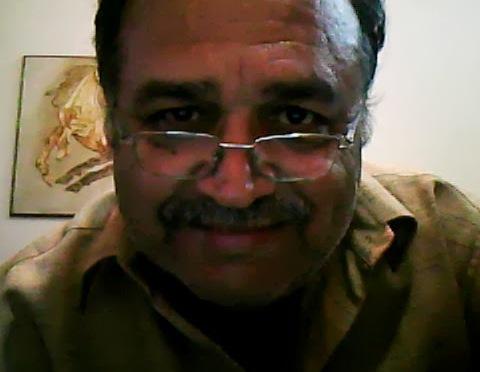 Aslam Farshori